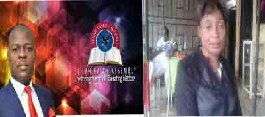 Prophet accused of rape, juju