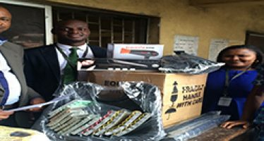 Heritage Bank empowers young entrepreneurs