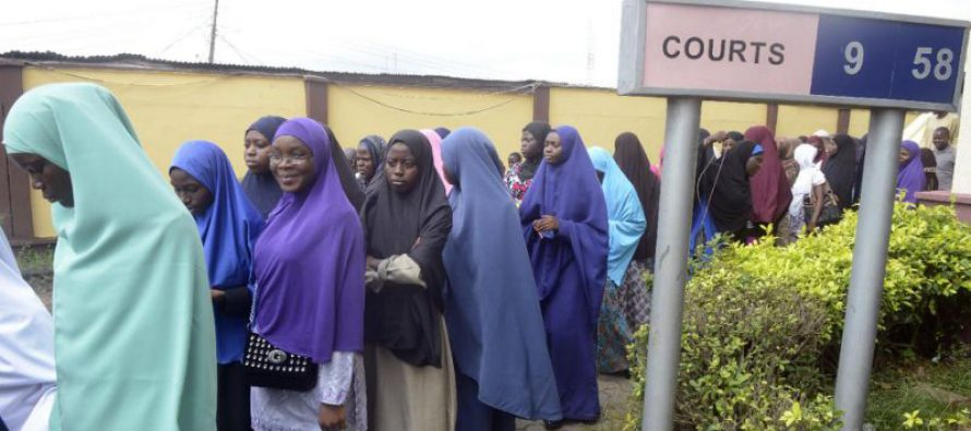 Hijab ban: Appeal Court revokes ban on hijab in Lagos schools