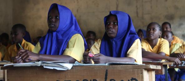 OrijoReporter.com, lifting hijab ban in lagos schools