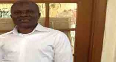 Lagos visitor goes missing
