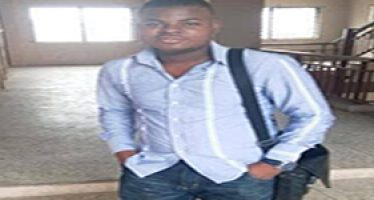 Final year undergraduate dies after collapsing while playing football
