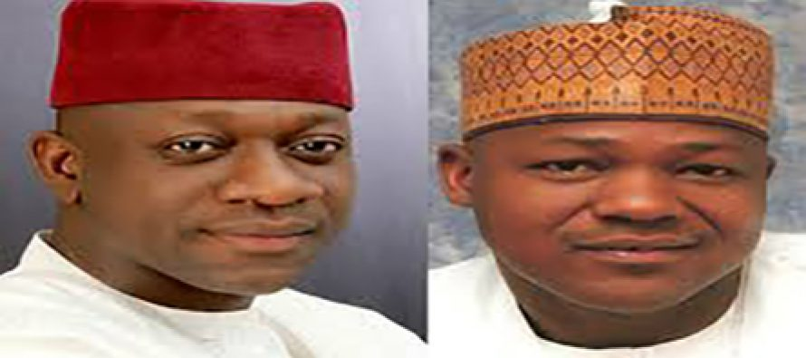 Jibrin padded budget with billions for Buhari film village- Reps