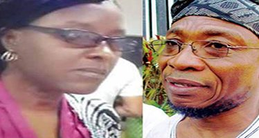 Osun judge sacked for writing petition against Aregebesola