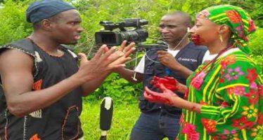 FG cancels plan to build N3b Muhammadu Buhari Film Village