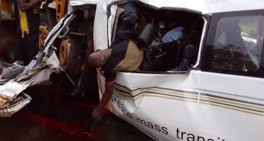 Seven transport firms summoned over incessant accidents