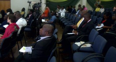 FG cuts costs, bans souvenirs, conference bags, others, at workshops