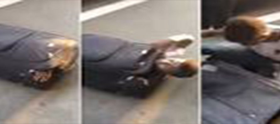 Video: Watch African hides inside suitcase to get to Switzerland