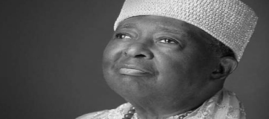 1st anniversary programme for late Oba Sijuwade unveiled