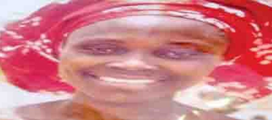 Female Redeemed Pastor killed while preaching
