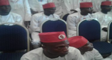 Rabiu Kwankwaso secures release of 68 inmates from Lagos prisons