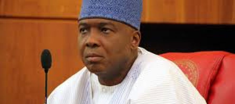 Over N50M recovered from suspects who stole Saraki's money