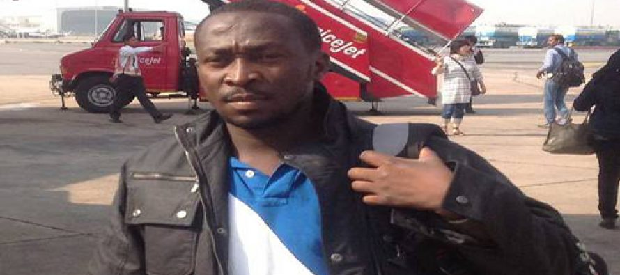"Journalist declared wanted over Boko Haram link says ""Many Nigerians have access to the sect"""