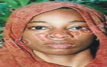 Ex-Health minister's grandson kills mother