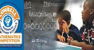 CROSS RIVER PICK TWO SEMI-FINAL SLOTS IN 2016 COWBELLPEDIA MATHEMATICS COMPETITION