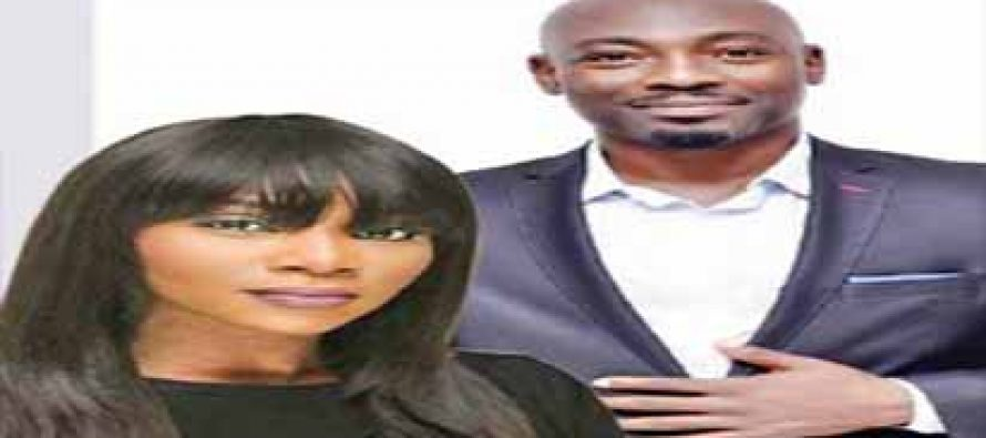 Why Genevieve dumped me – ex-lover, Actor Okechukwu Joseph