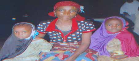 OrijoReporter.com, housemaid steals boss's children