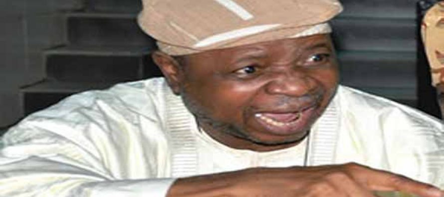 Fayose, Wike are bigger problem to PDP than Sheriff – Babatope
