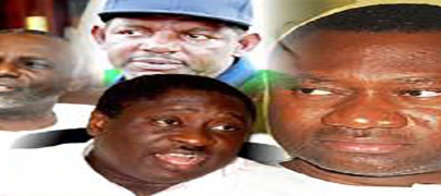10 'big boys' owing banks N1tr – Report