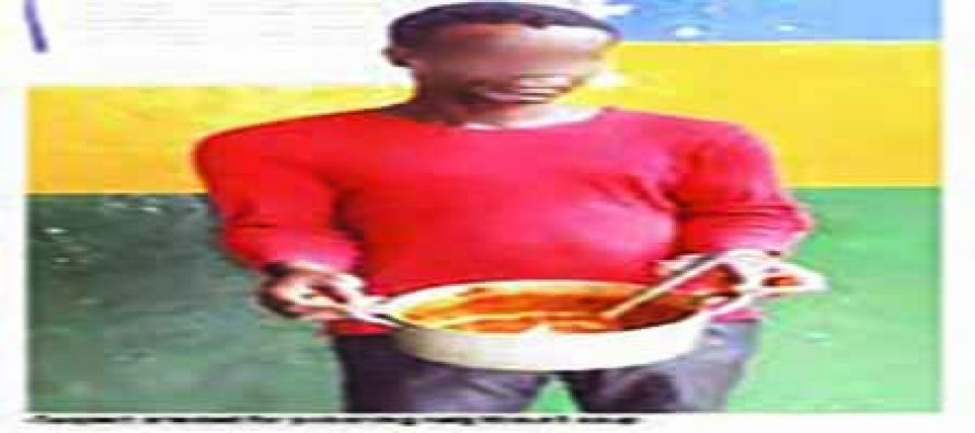 Man arrested for poisoning neighbours' pot of soup