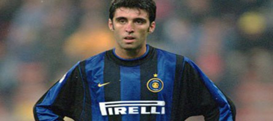 Turkish ex-football captain, Hakan Sukur, wanted in connection with failed coup