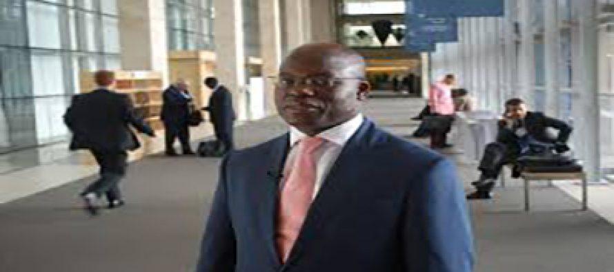Jubril Adewale Tinubu's winning streak