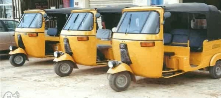 Some tricycle operators are involved in 'one-chance' – Association