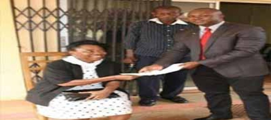Sick magistrate duped N500k in false medical treatment recovers money