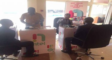 ntel delights subscribers with unlimited data, unveils 2 for 3 promo