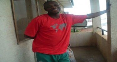 Ex-Eaglets defender, Peter Ogaba, is dead