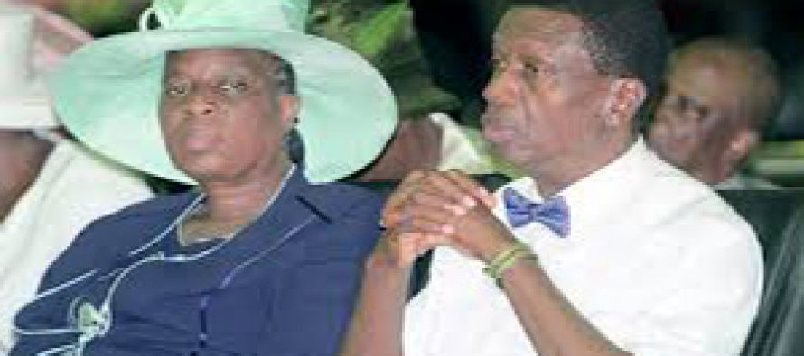 Adeboye warns Redeemed pastors against matchmaking members