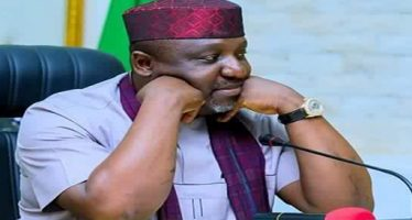 Rumoured Ghost Attack: I went to the land of the dead – Gov. Okorocha
