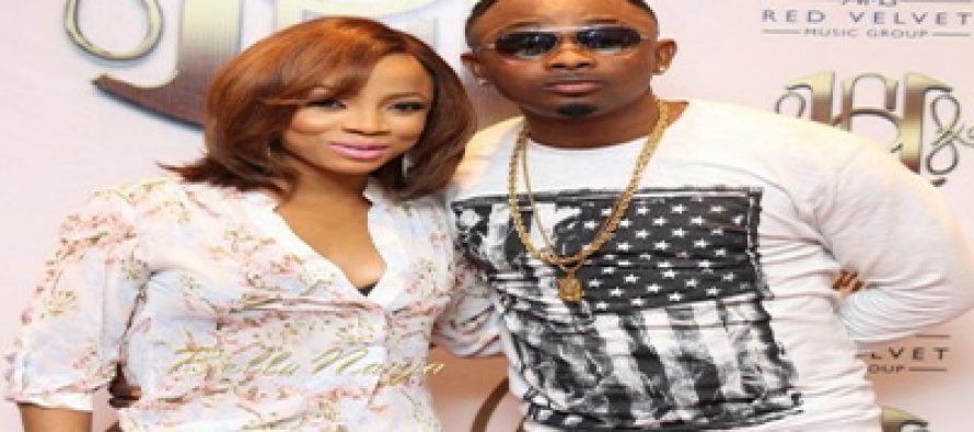 Sean Tizzle says he will not give up chasing after Otedola's daughter, DJ Cuppy