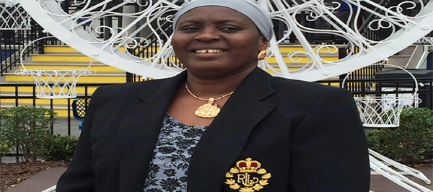 Woman accused of exposing ex-husband's ill-gotten wealth to EFCC writes us