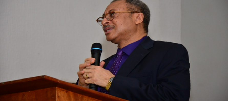 I pray for oil price to stay down for long – Prof. Utomi