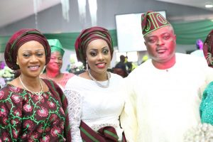 OrijoReporter.com, Lagos Speaker Obasa Chairs Sunny Ade's 70th Birthday