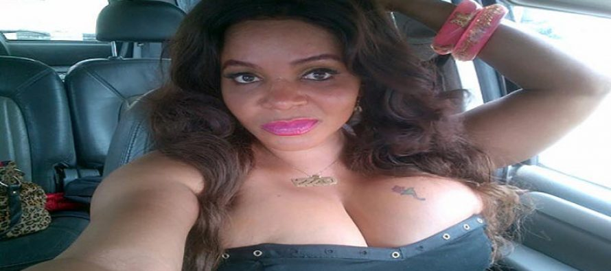 Cossy Orjiakor stirs controversy  for naming her cats, Buhari, Goodluck
