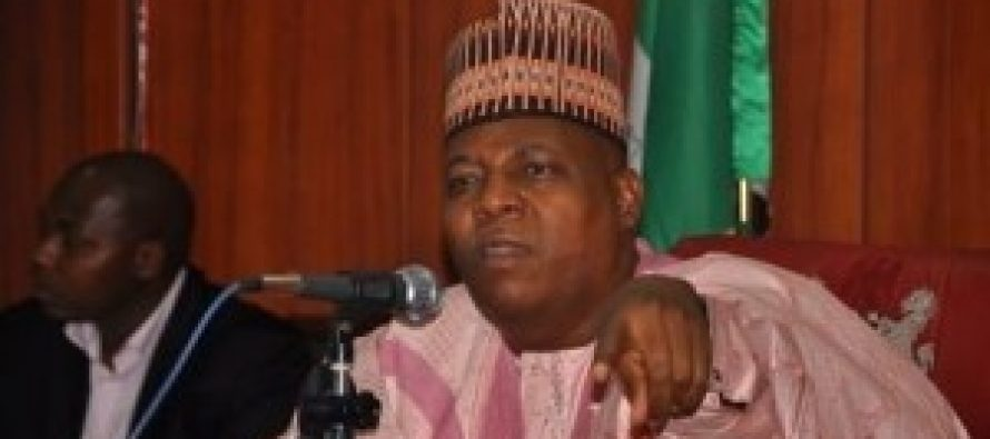 Top civil servants use multiple ATM cards to defraud government – Gov. Shettima