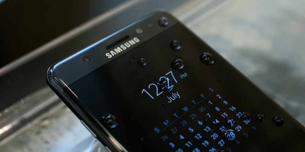 OrijoReporter,com, Samsung phone users
