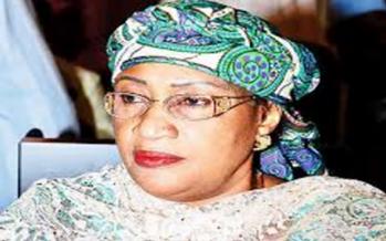 Women Affairs Minister, Al-Hassan, has 'type 2 diabetes' say sources