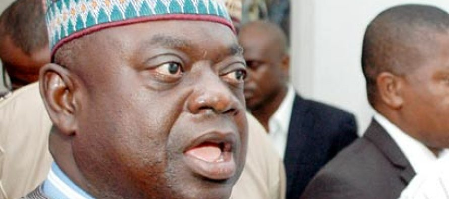 Babangida Aliyu bereaved twice within fortnight, family count deceased lucky
