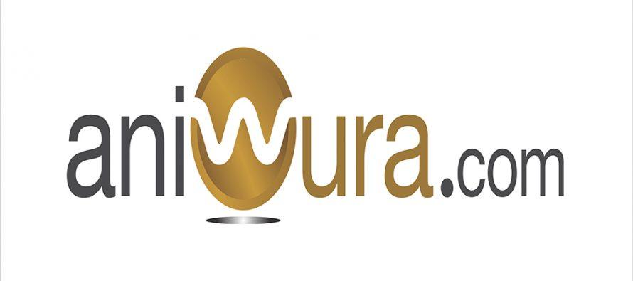 e-commerce platform, aniwura.com, launched
