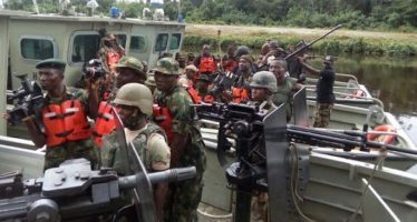 Niger Delta Group commends military deployment against militancy