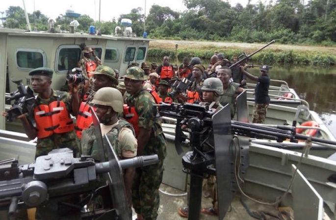 OrijoReporter.com, New Niger Delta Emancipation Front