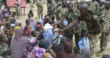 Borno State Govt. vows continuing support to families of Boko Haram members