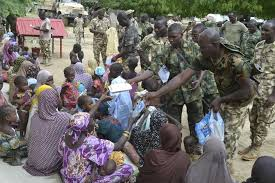 OrijoReporter.com, families of Boko Haram members