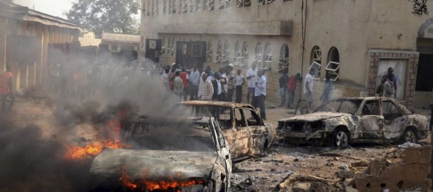 Security, peace and economic development, By Jide Ayobolu