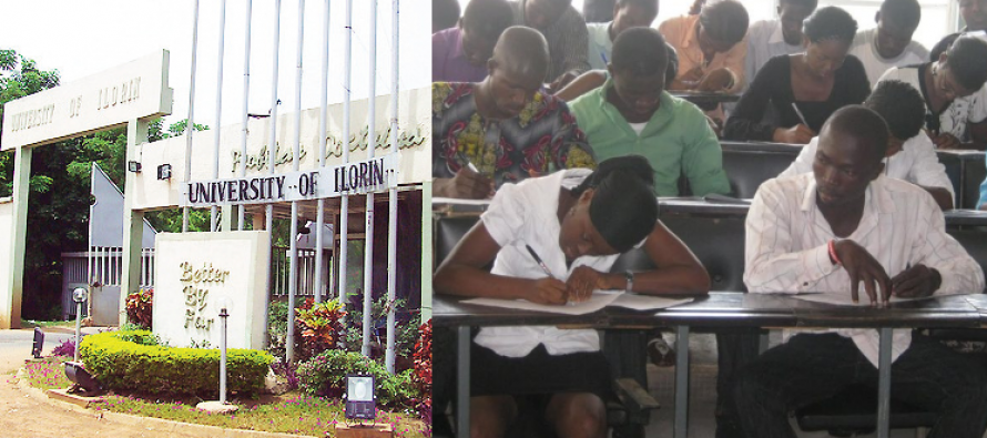 'Born again' 300-level undergraduate voluntarily confesses to cheating in sec school, withdraws himself from varsity
