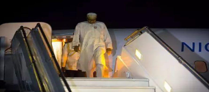 Highlights of Buhari's visit to UN, USA  by Jide Ayobolu