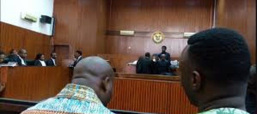 Court remands General Overseer over N58m fraud